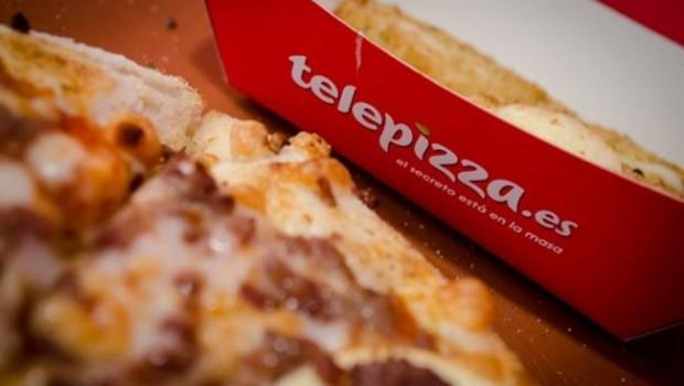 ep pizza telepizza telepizza comida rapida pizzeria