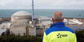 plainte contre edf sur des negligences environnementales a flamanville