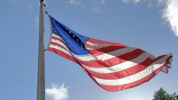 us flag 2 dl
