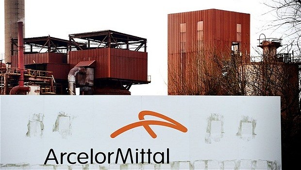 mittal steel merged arcelor Our sites arcelormittal europe - flat products arcelormittal europe - long products duisburg as a result of the merger between arcelor and mittal steel.