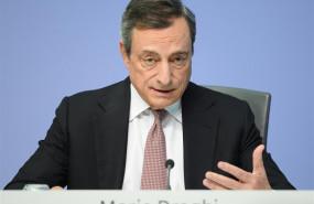 ep 25 july 2019 hessen frankfurt main mario draghi president of the european central bank ecb speaks