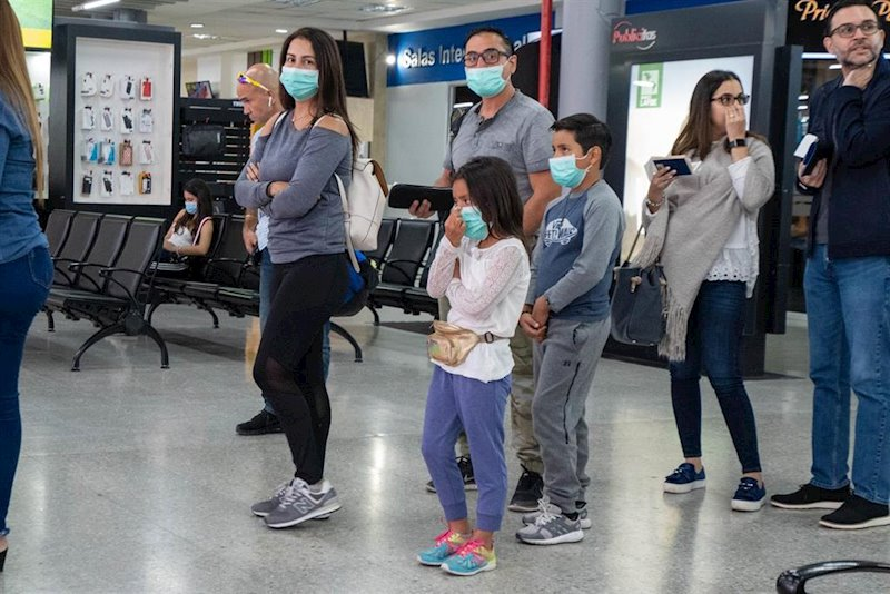 Coronavirus.- Honduras amplia el toque de queda total por la crisis del coronavirus hasta el 31 de mayo