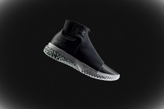 Viajero metodología eficientemente  Under Armour lanza su modelo de zapatilla futurista 'ArchiTech Futurist' -  Bolsamanía.com