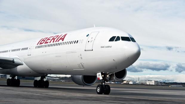 Iberia, IAG, aircraft, transport