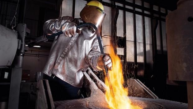 industrial rhi magnesita