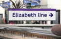 Elizabeth line Crossrail TfL london underground tube
