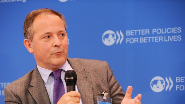 Benoit Coeure, ECB