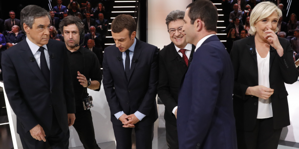 debat-presidentielle-2017