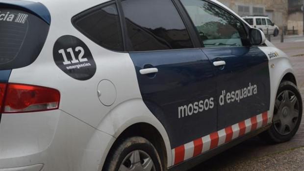ep coche mossos desquadra