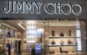 jimmy choo, shoes, retail
