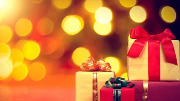 navidad, campaña, regalos,