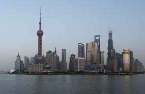 China, Shanghai, Asia