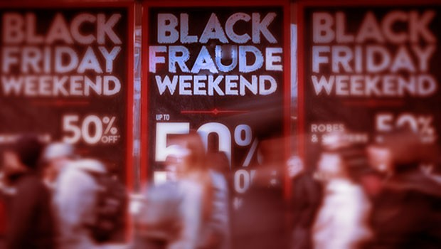 819a542dd316e Black Fraude   las mentiras del Black Friday salen caras ...