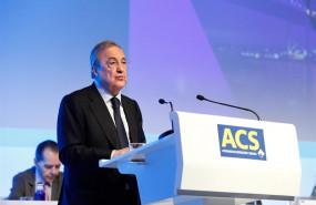 ACS se desploma un 4%: su filial Cimic se hunde tras unos pobres resultados