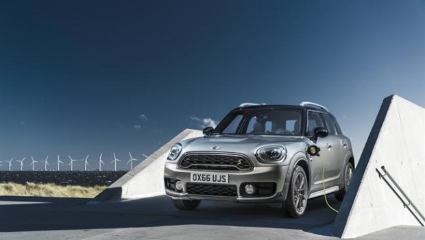 Fully electric Mini to be built at United Kingdom plant, says BMW