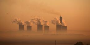 les objectifs climatiques risquent d etre manques malgre la baisse temporaire des emissions liee au covid 19 dit l onu 20211027133217