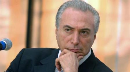 michel temer brasil dilma