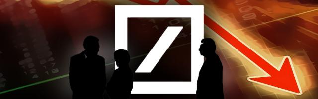 deutsche bank problemas