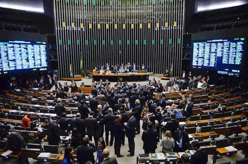 ep el senado de brasil