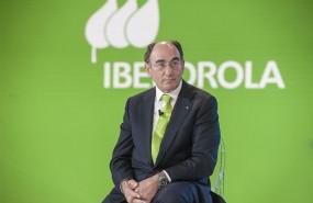 Iberdrola eleva su beneficio un 16,6% en el semestre y mejora sus previsiones