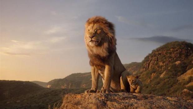 El Rey León: cómo superó el éxito de Frozen en taquillas
