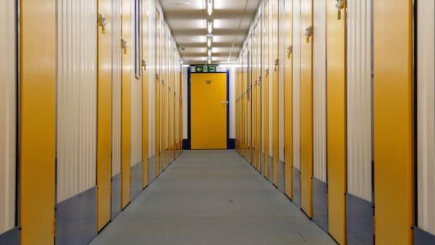 safestore storage
