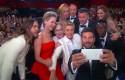 selfie oscars famosos