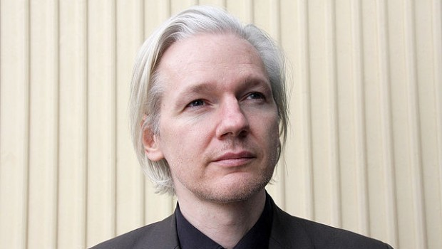 Costs no factor in Assange decision