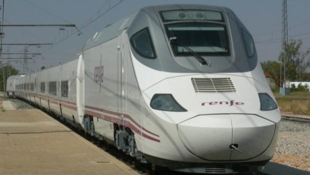 Talgo Tren AVE