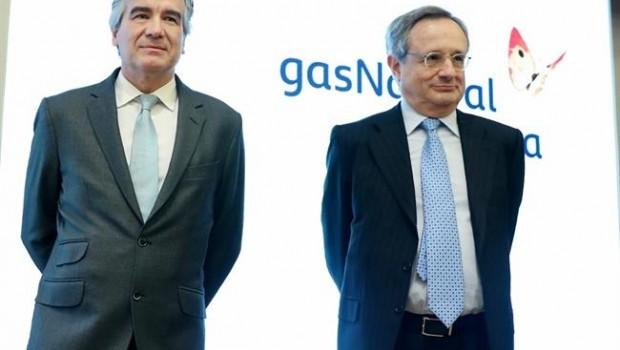 Gas Natural Fenosa se cambia el nombre a Naturgy