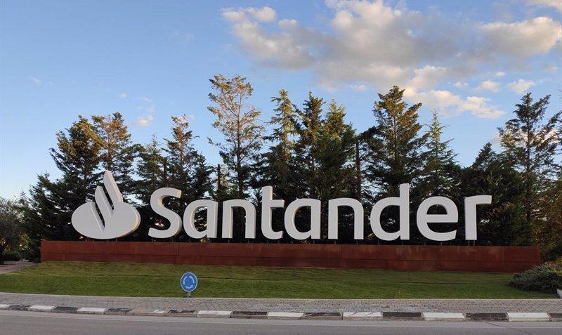 Por fin, Santander cierra el hueco bajista semanal de marzo. ¿Y ahora qué?