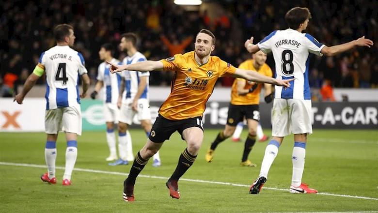 Crónica del Wolverhampton - RCD Espanyol, 4-0 - Bolsamanía.com