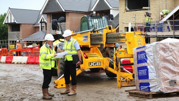 Redrow abandons pursuit of rival housebuilder Bovis