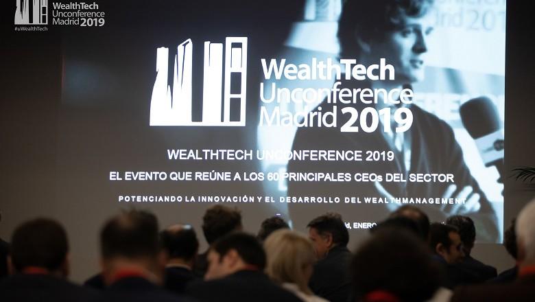 wealthtech unconference 2019 finnovating 12