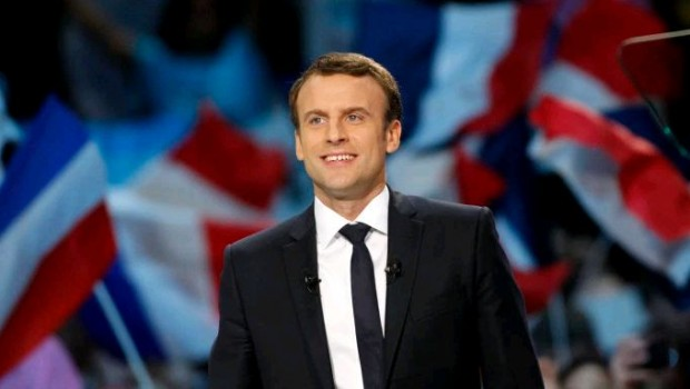 Centrist Macron Defeats Far-Right Le Pen in French Presidential Election