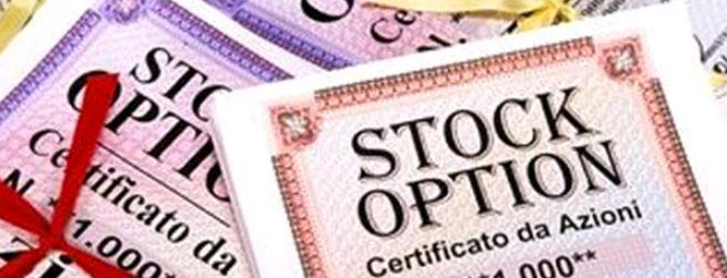 Stock option - Wikipedia