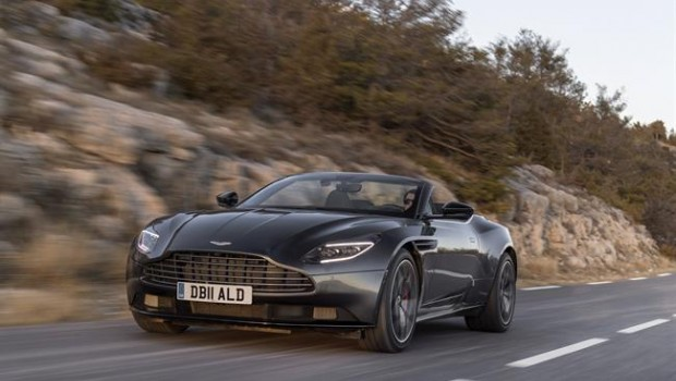 Broker Tips Aston Martin Lagonda Premier Oil Sharecast Com