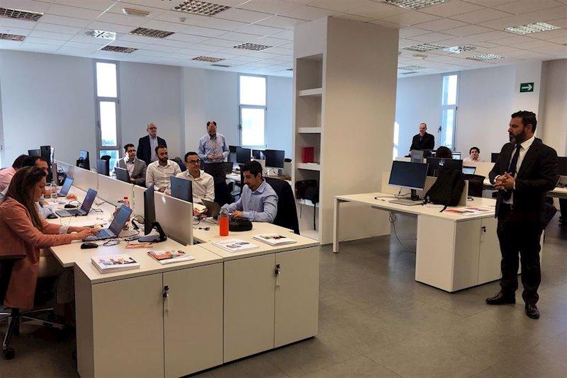 ep la empresa pwc pone en marcha un centro especializado en data analytics en la uma