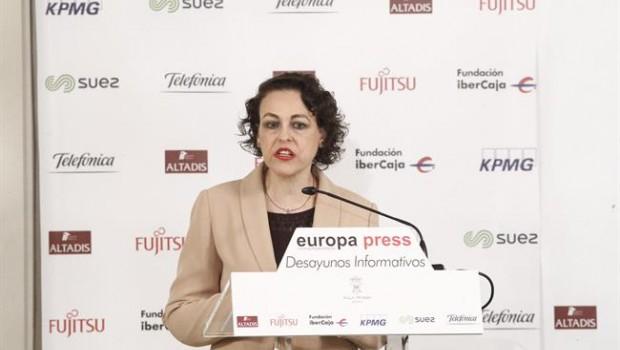 ep magdalena valerio protagonizadesayuno informativoeuropa pressmadrid