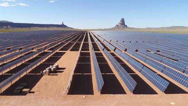 IRENA: Renewable power cheaper than coal