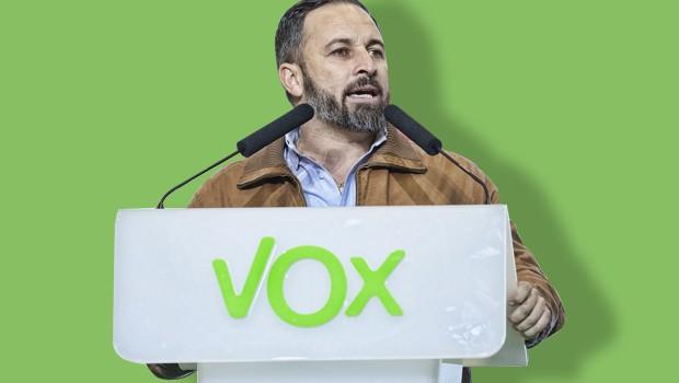 VÍDEO | VOX | Valoración de Javier Ortega a los resultados de las Elecciones Generales 2019