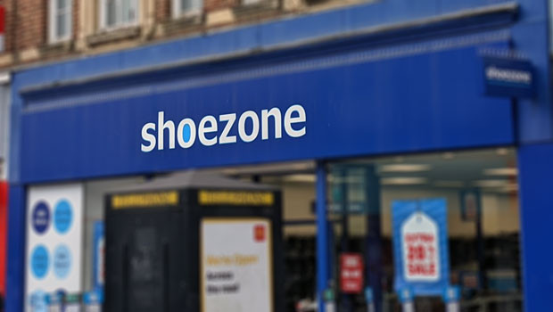 dl shoe zone shoezone shop sign shoes footwear shopping