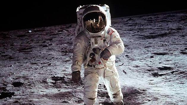 hombre, luna, satelite, colonizar, marte, planeta, sistema solar,