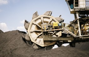 rio tinto coal mine mining commodities
