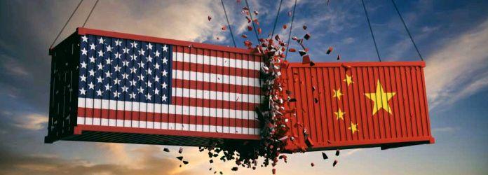 Crecen las tensiones entre EEUU y China: China puede responder ...