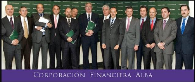 La junta de Alba aprueba distribuir 58 millones como dividendo